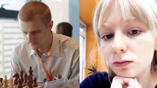 ستانيسلاف بوغدانوفيتش ، ألكسندرا فيرنيجورا / فيسبوك